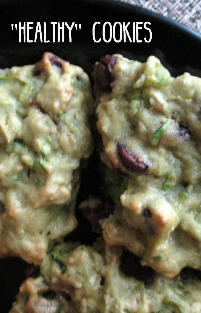 Is it really possible for cookies to be healthy? Try out this healthy cookies recipe featuring amazing avocados.
