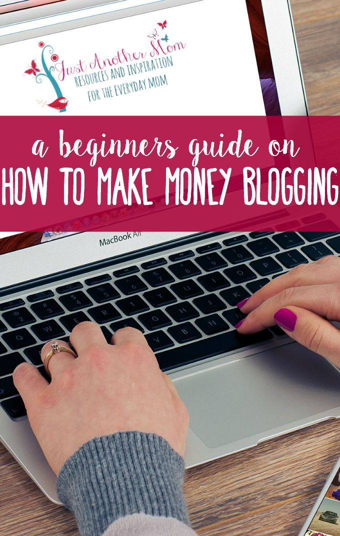One thing that many bloggers consider at one point in their blogging career is how to make money blogging. Today I'm going to start a series about what's worked for me.