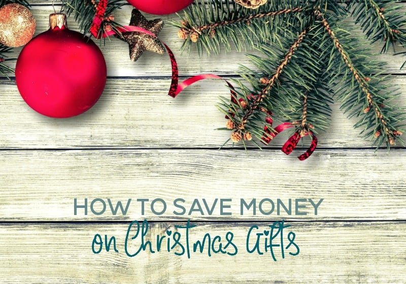 how to save money on christmas gifts1