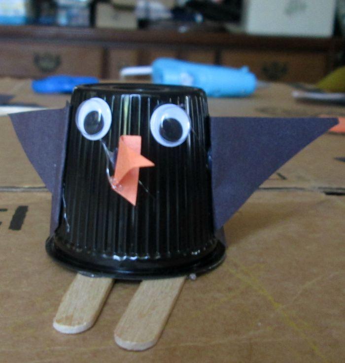 k-cup crow 1