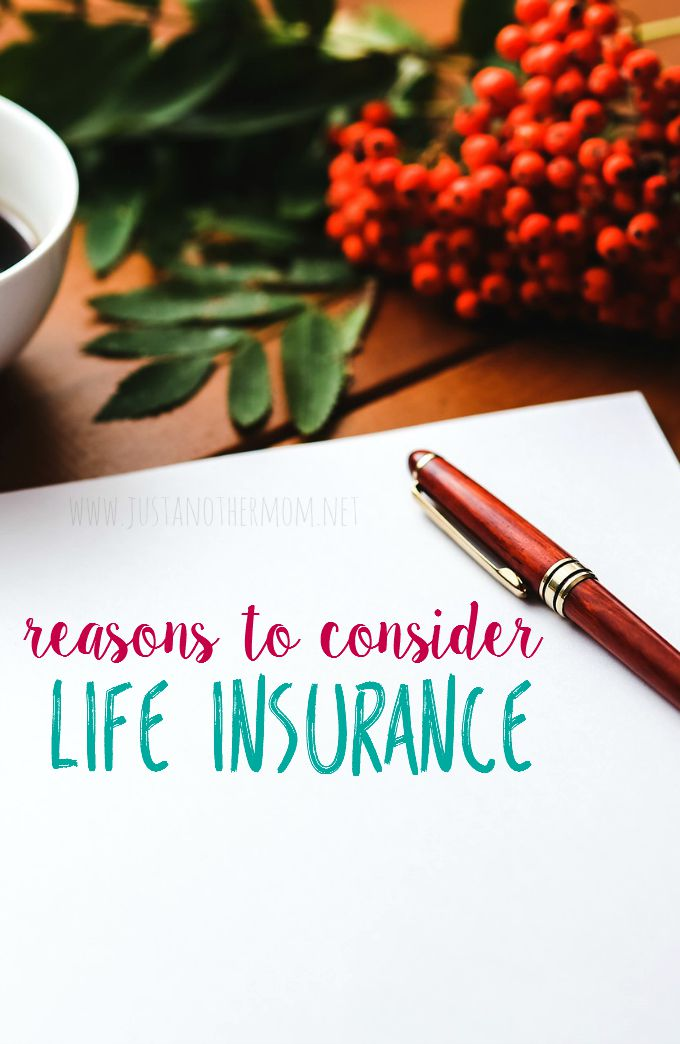 Have you ever considered purchasing life insurance? Here are a few reasons to consider life insurance.