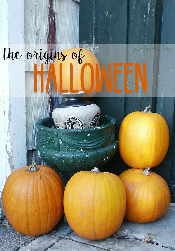 Have you ever wondered about the history and origins of Halloween?