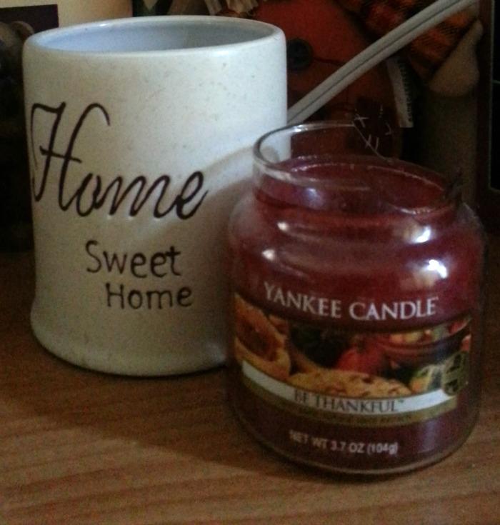budget friendly light hacks candle