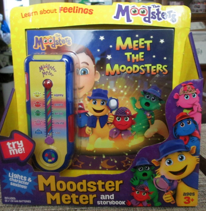 the moodsters for autism