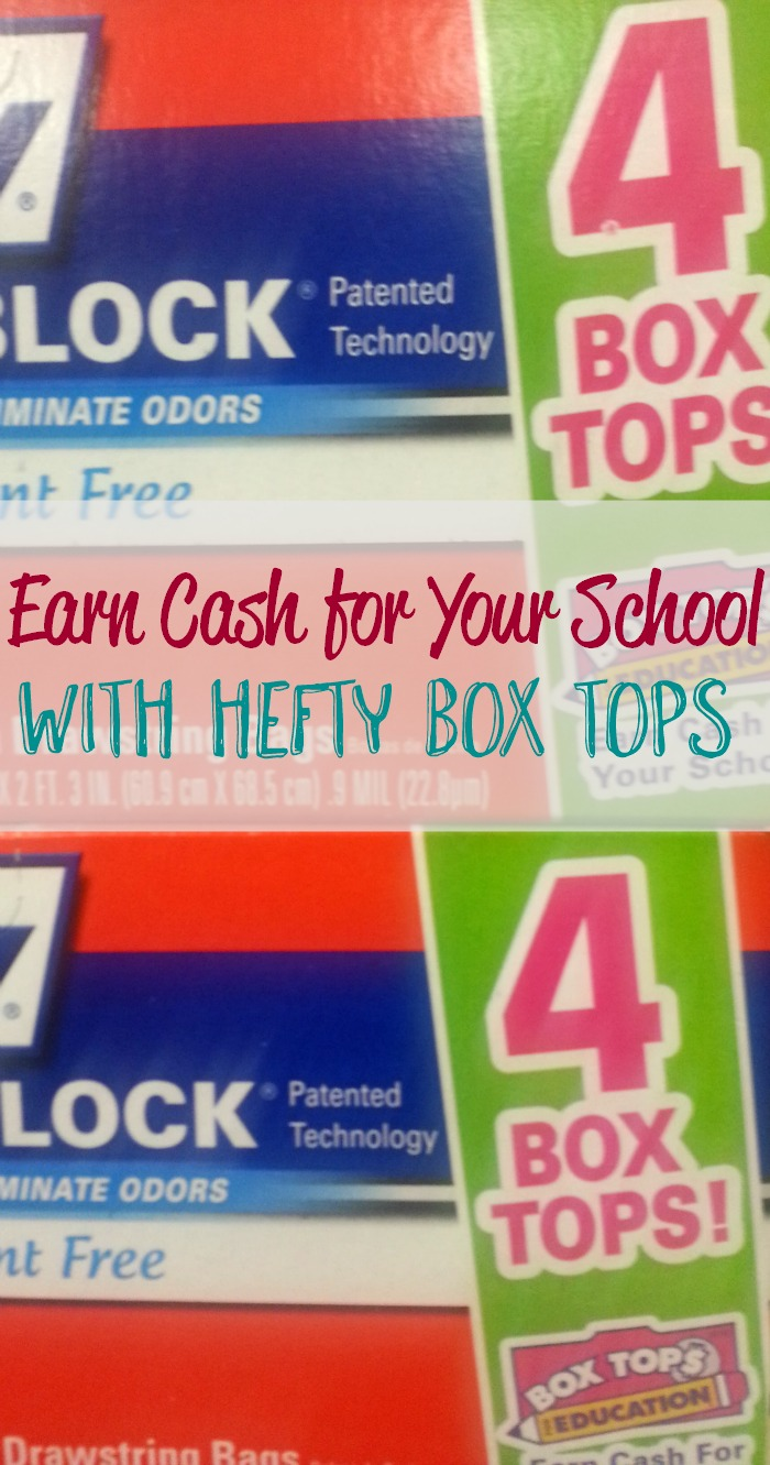 earn cash for your school