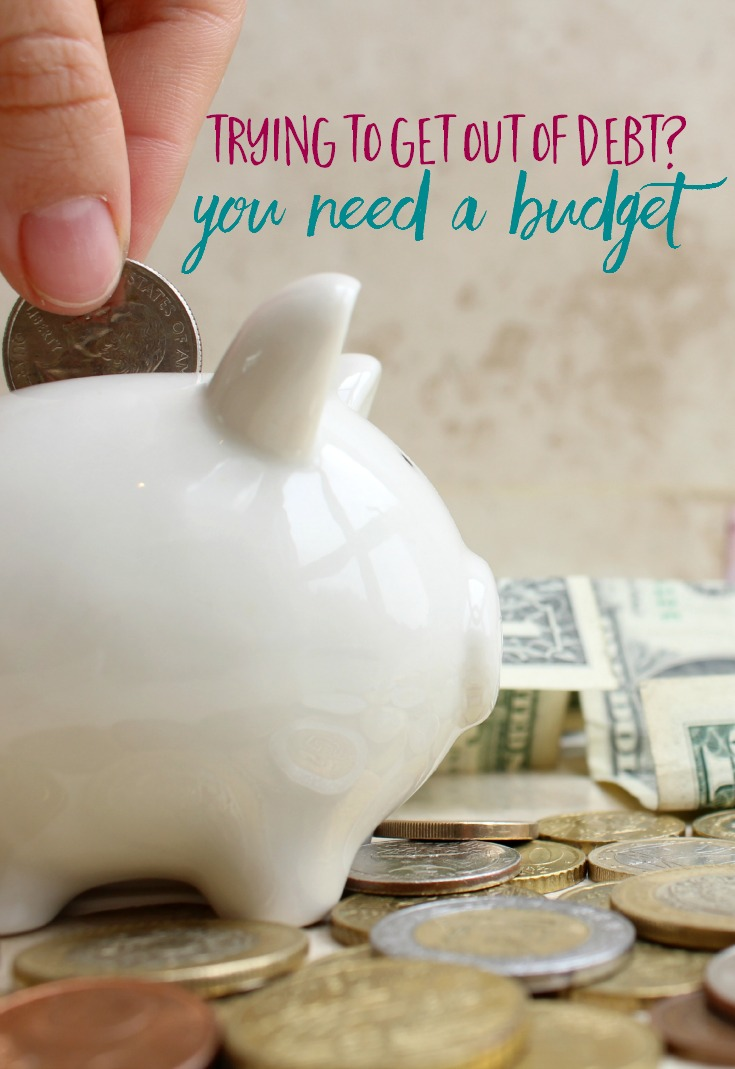 Though we may fear the prospect of living within a budget, I think having a budget is important. In fact, if you carry any sort of personal debt, you need a budget. We'll talk about the how and the why and include tips to get you started.
