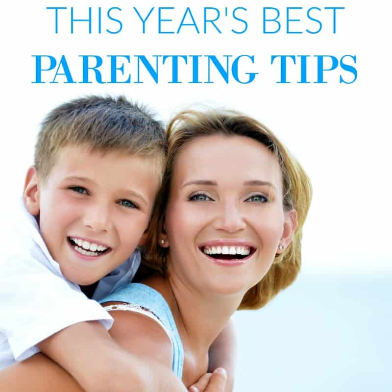 Best Parenting Tips 2015 Square