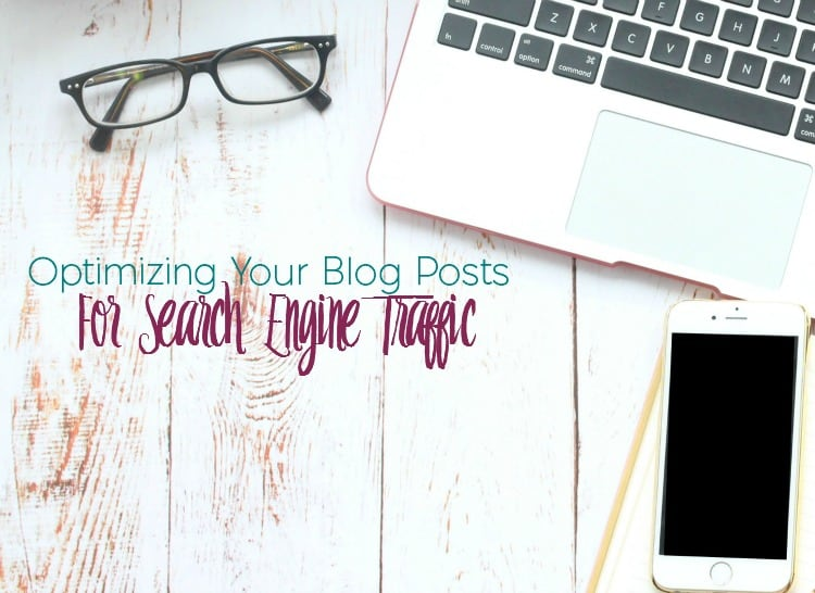 As a blogger, I have many sources for traffic and that's good because that's what I want. Ultimately, however, I'd love to see SEO as my top source.