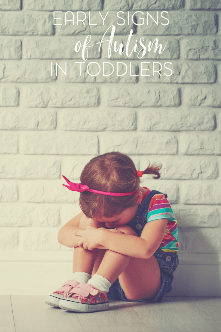 How to Recognize Signs of Autism in Toddlers 1