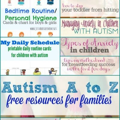 Best Parenting Tips and Posts from Kori at Home