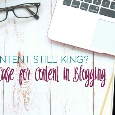 Tips and Tricks for Content Creation