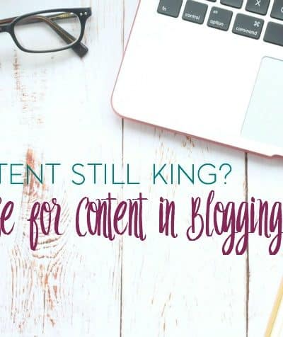 Content is still king, regardless of your niche or area of expertise. Here are some tips and tricks for content creation.