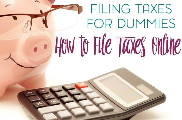 The internet has made life eaiser, for better or for worse. That includes the daunting task of filing taxes. But is it really that easy to file your taxes online?