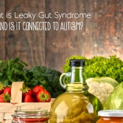 Leaky Gut Syndrome and Autism