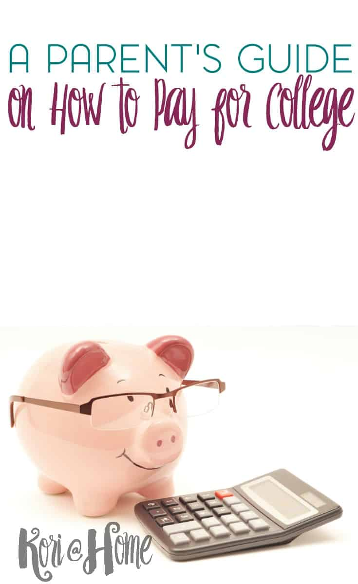 Paying for college can be a huge source of stress for families. Here are a few ways to pay for college that don't involve taking out a loan.