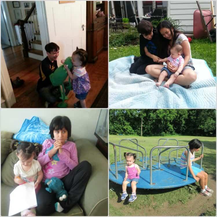 squeaker and siblings