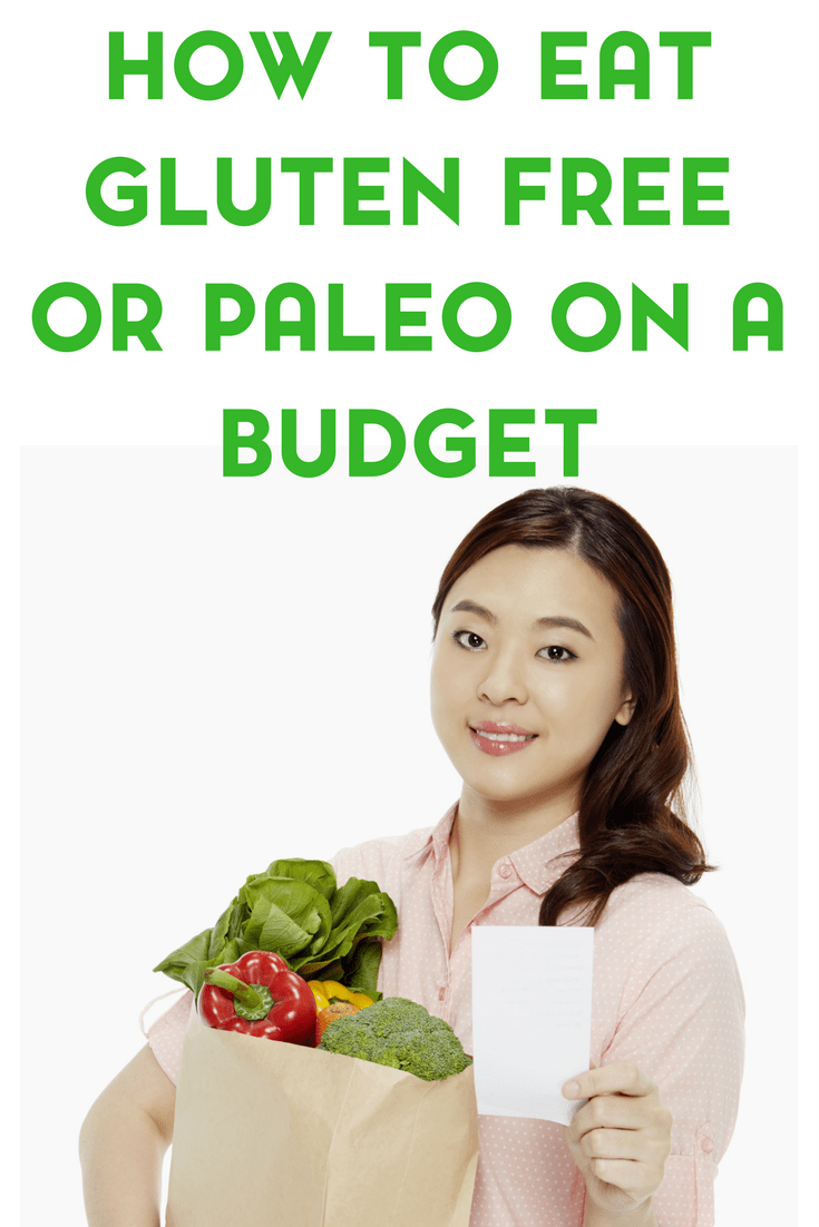 If you need to make a switch to a gluten free diet, be sure to check out these tips for gluten free on a budget.