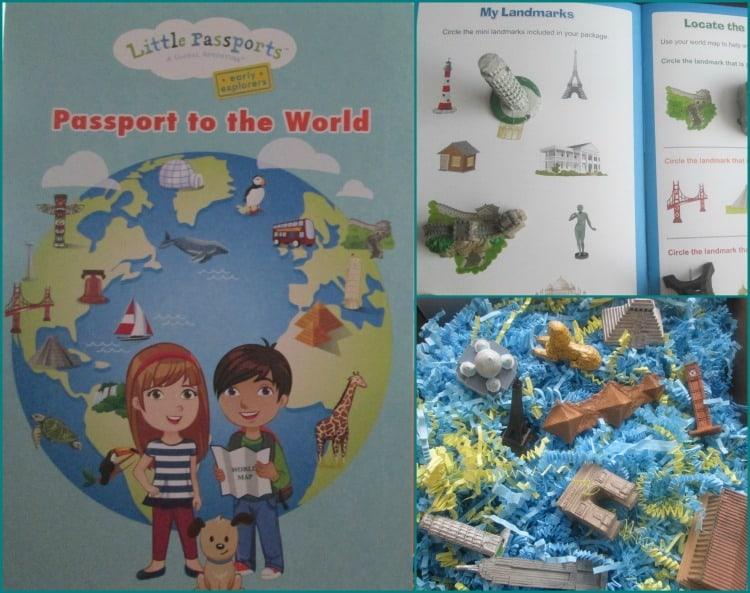 little passports for afterschooling program