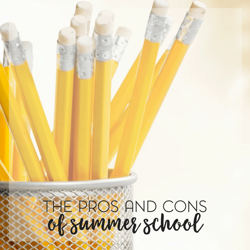 Is summer school really that beneficial for children? The answer just might surprise you.