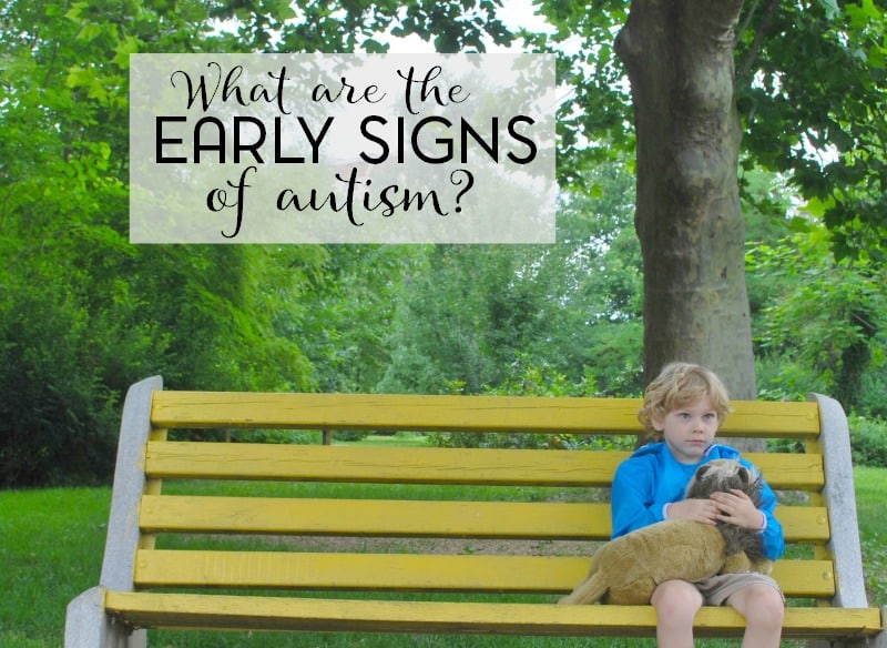 Getting an autism diagnosis early is incredibly helpful in the long term. But what are the early signs of autism?
