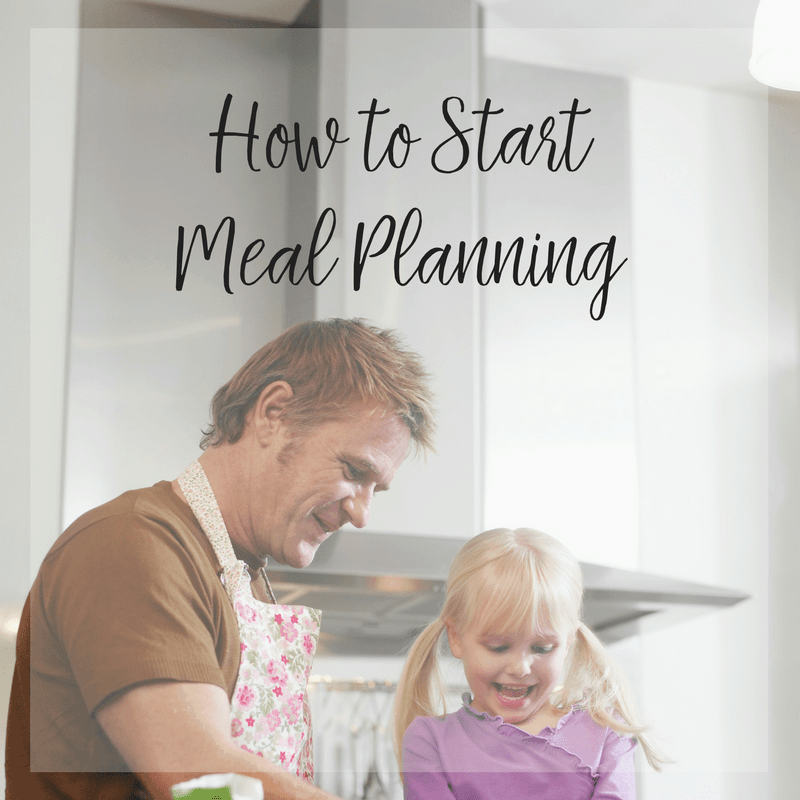 How to Start Meal Planning and Prepping 1
