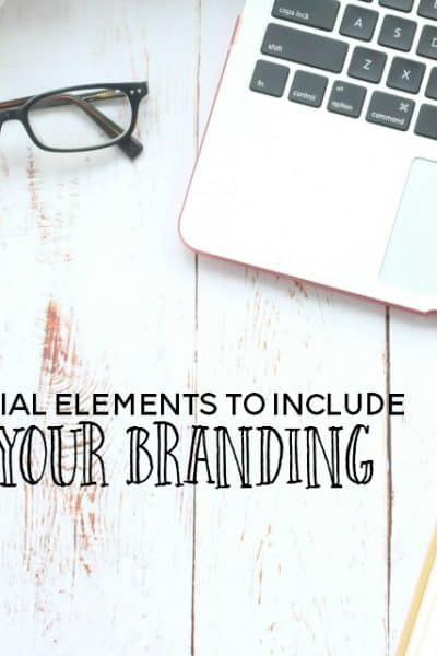 Do blogs really need to bother with branding? Absolutely yes. But what goes into the branding process? What are the essential elements for creating a memorable brand?