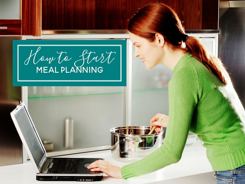 Meal planning and prepping can save you a ton of time and money. But how do you get started?