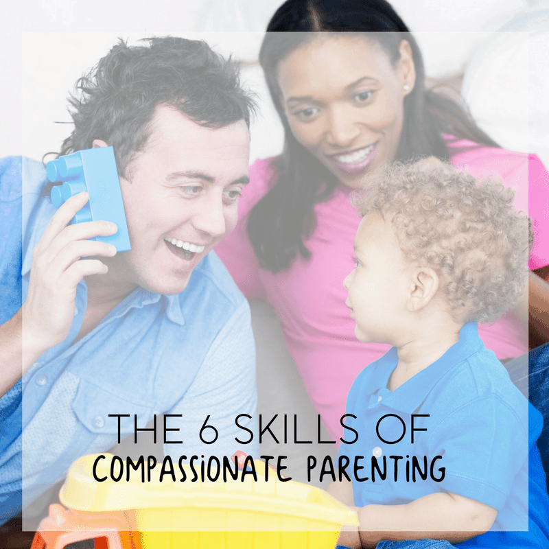 How to Parent with Compassion 1