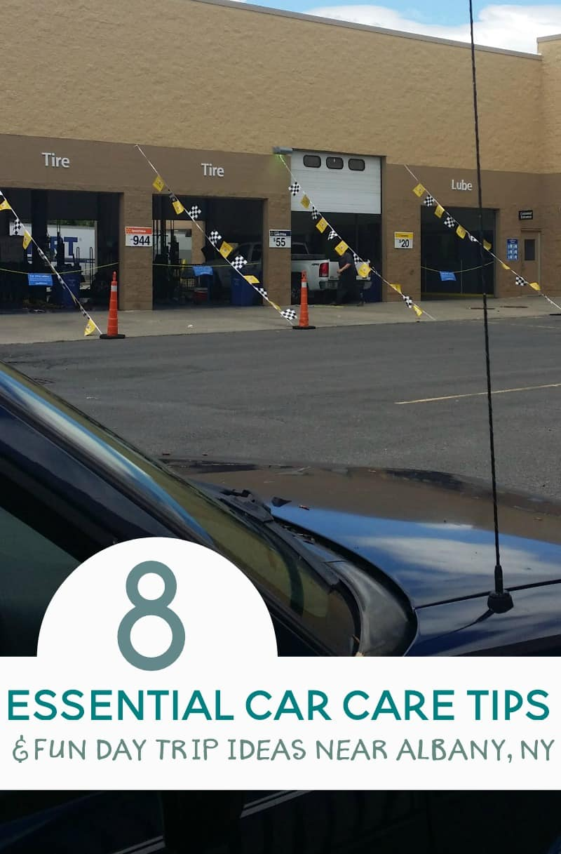 Essential Car Care Trips and Fun Day Trip Ideas Near Albany