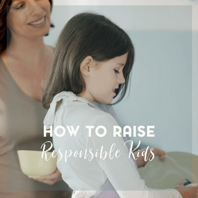 The Practical Parent's Guide for Raising Responsible Kids 1