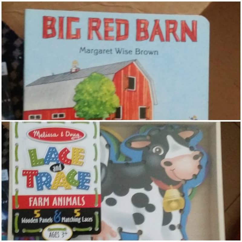 farm-theme-items