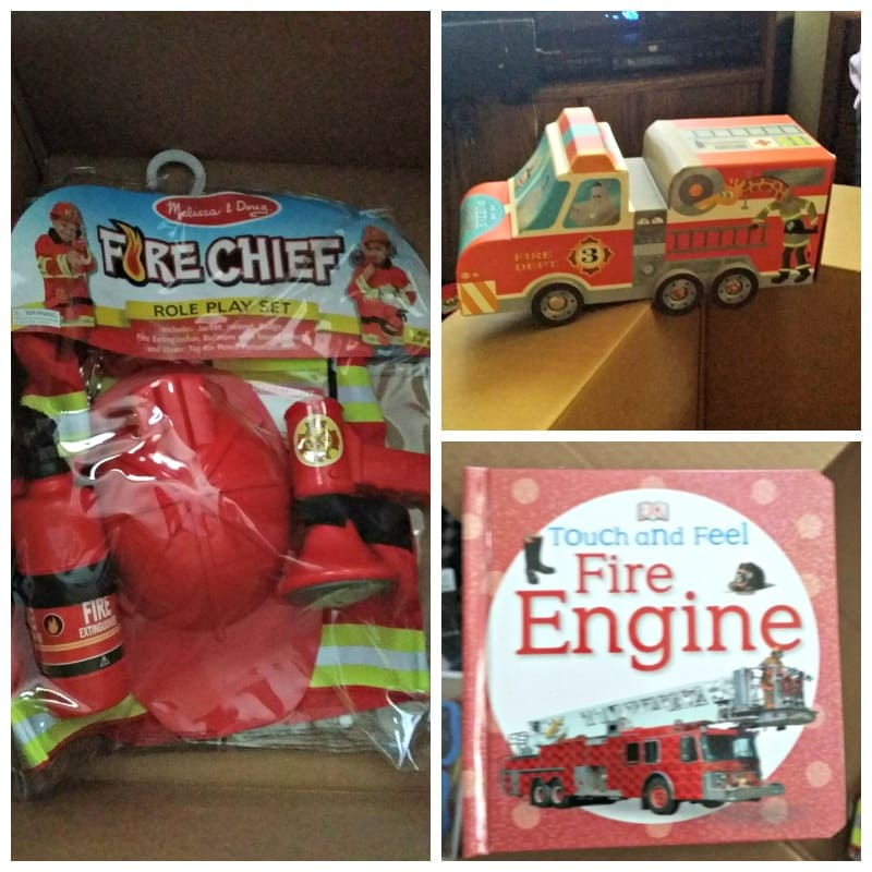 firefighter-items