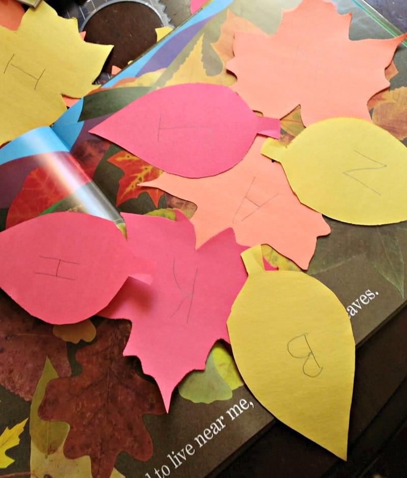 making-our-own-leaf-man
