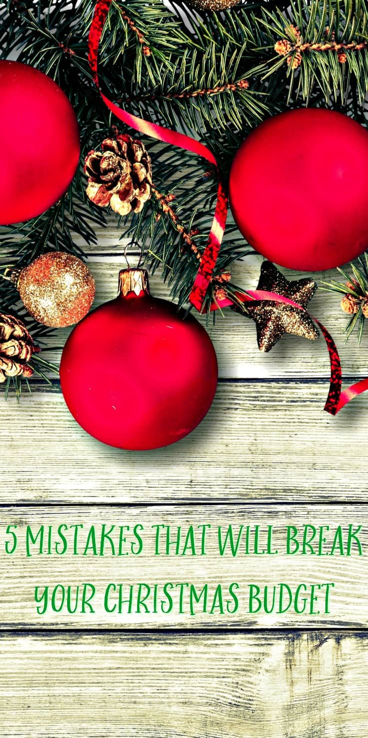 mistakes-that-will-break-your-christmas-budget