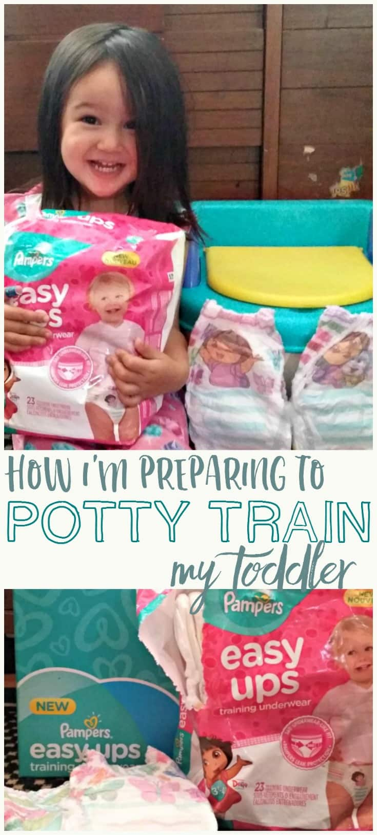 Potty training is a huge milestone for any toddler and an important step for their independence. Help them out with these potty training tips.