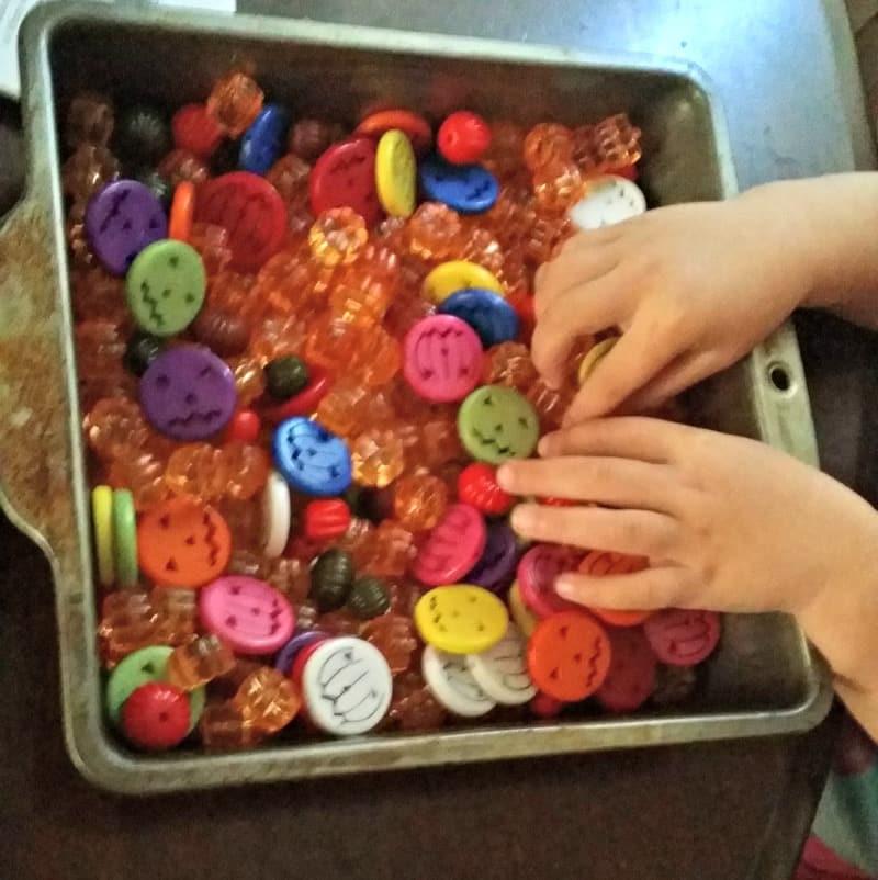 pumpkin-beads