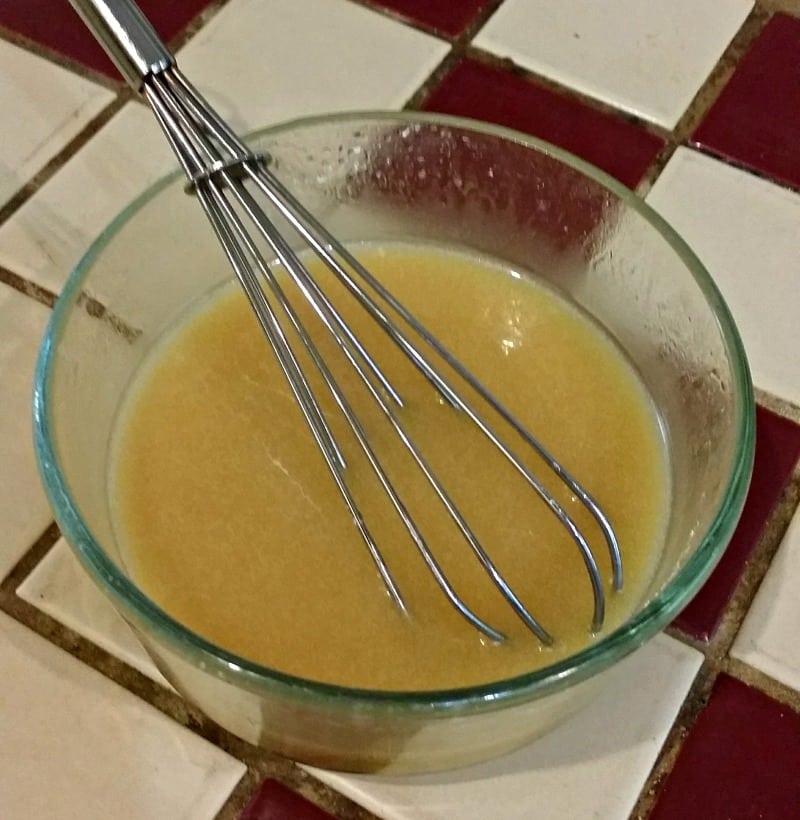 super-simple-maple-glaze