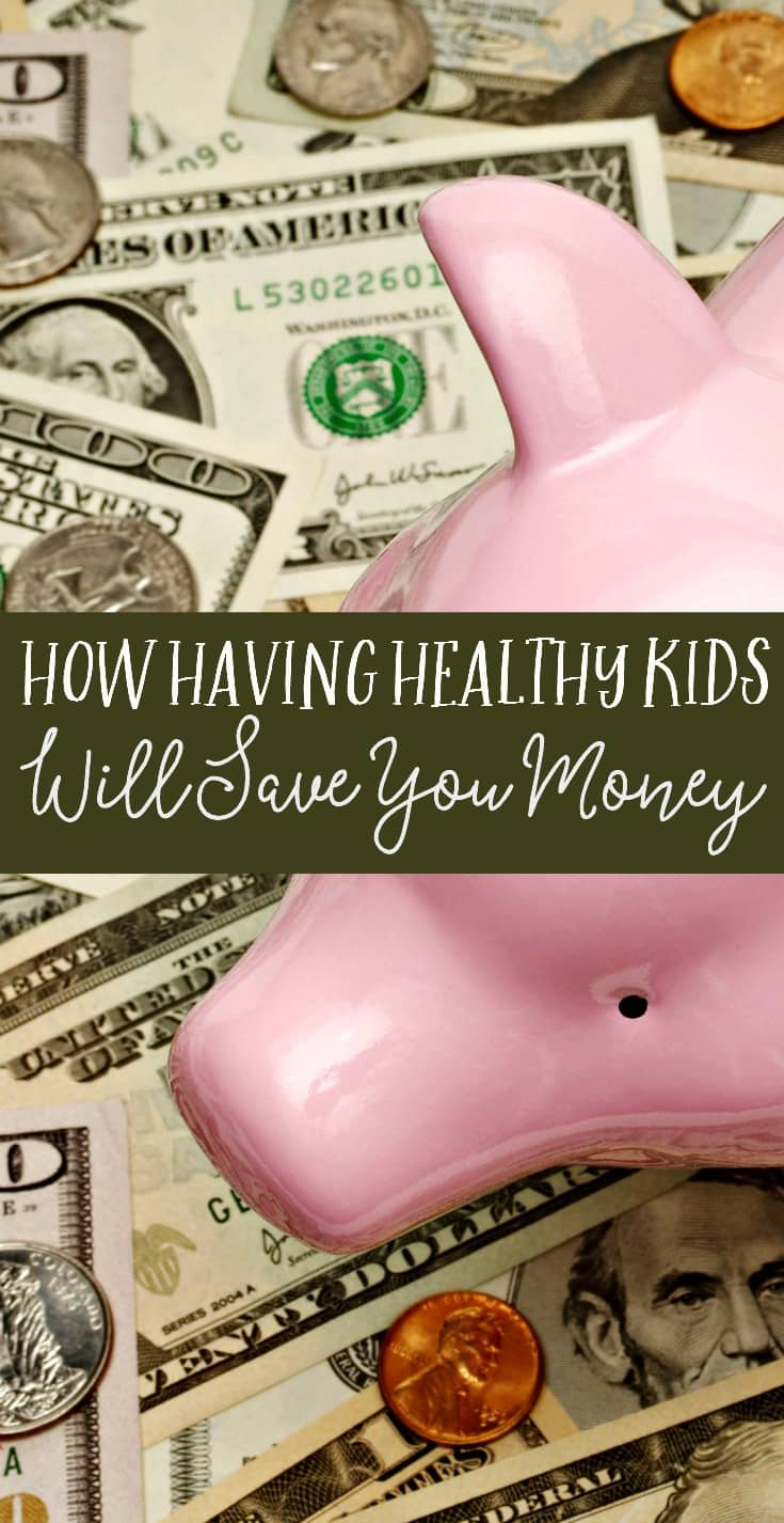 Families are always looking for ways to save money. Here's one simple way that you may already be doing.