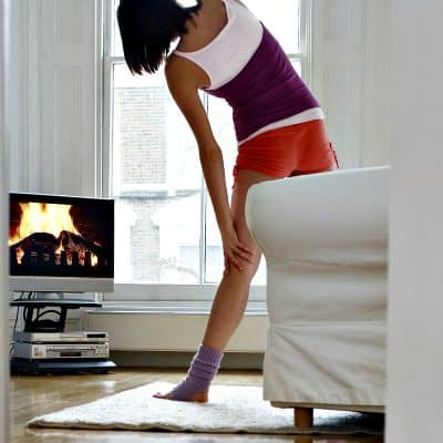 How Stay at Home Moms Can Benefit from Practicing Yoga