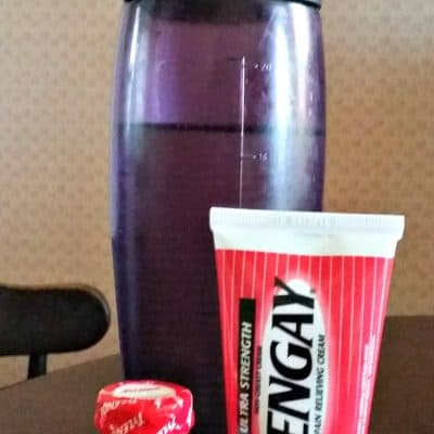 What's Inside My Winter Workout Toolkit