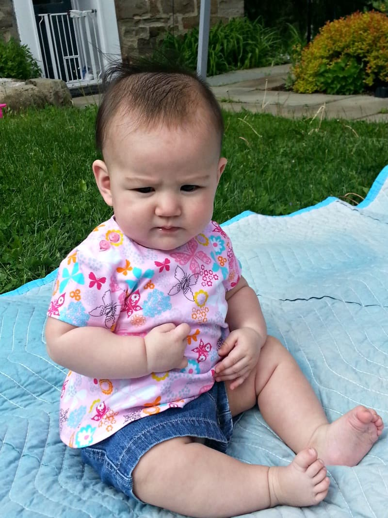 sitting-up-on-her-own