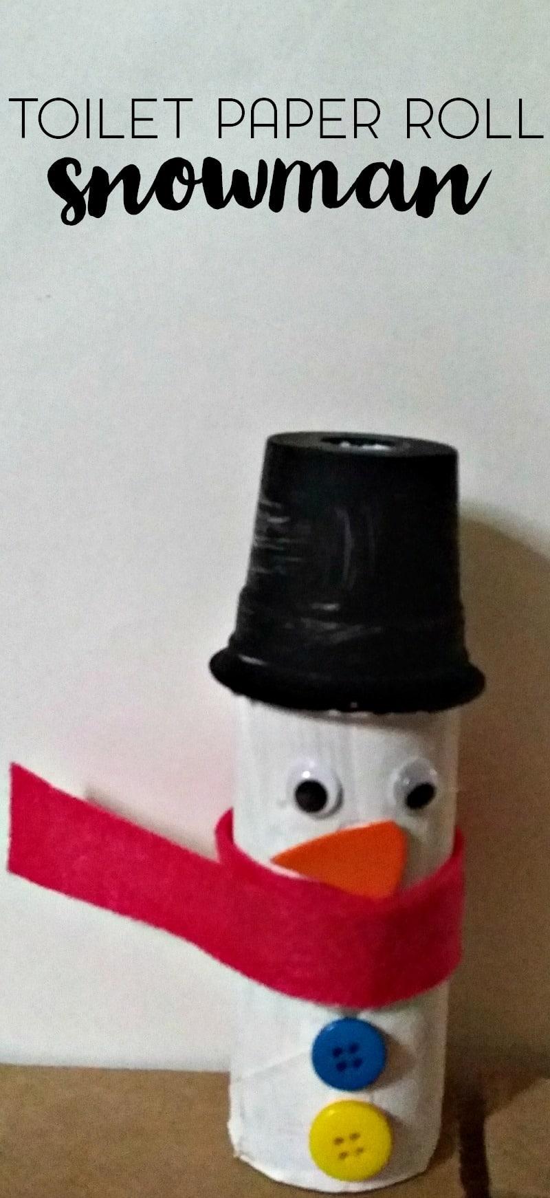 toilet-paper-roll-snowman-craft
