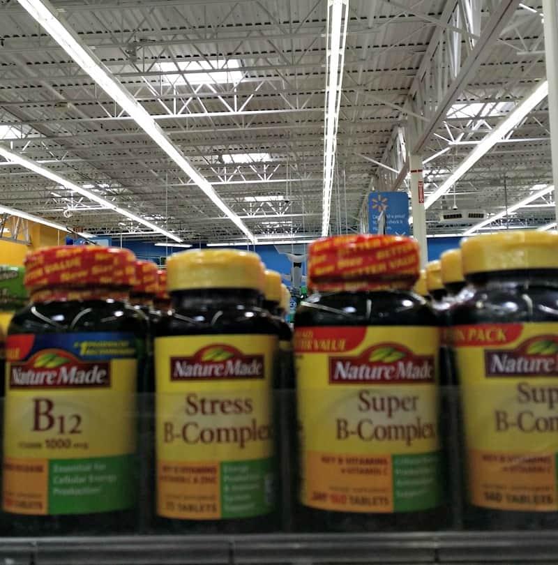 vitamin-b-at-walmart-pharamacy