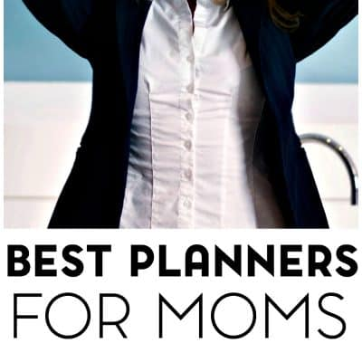 Top Picks for Planners for Moms Who Want to Get Organized