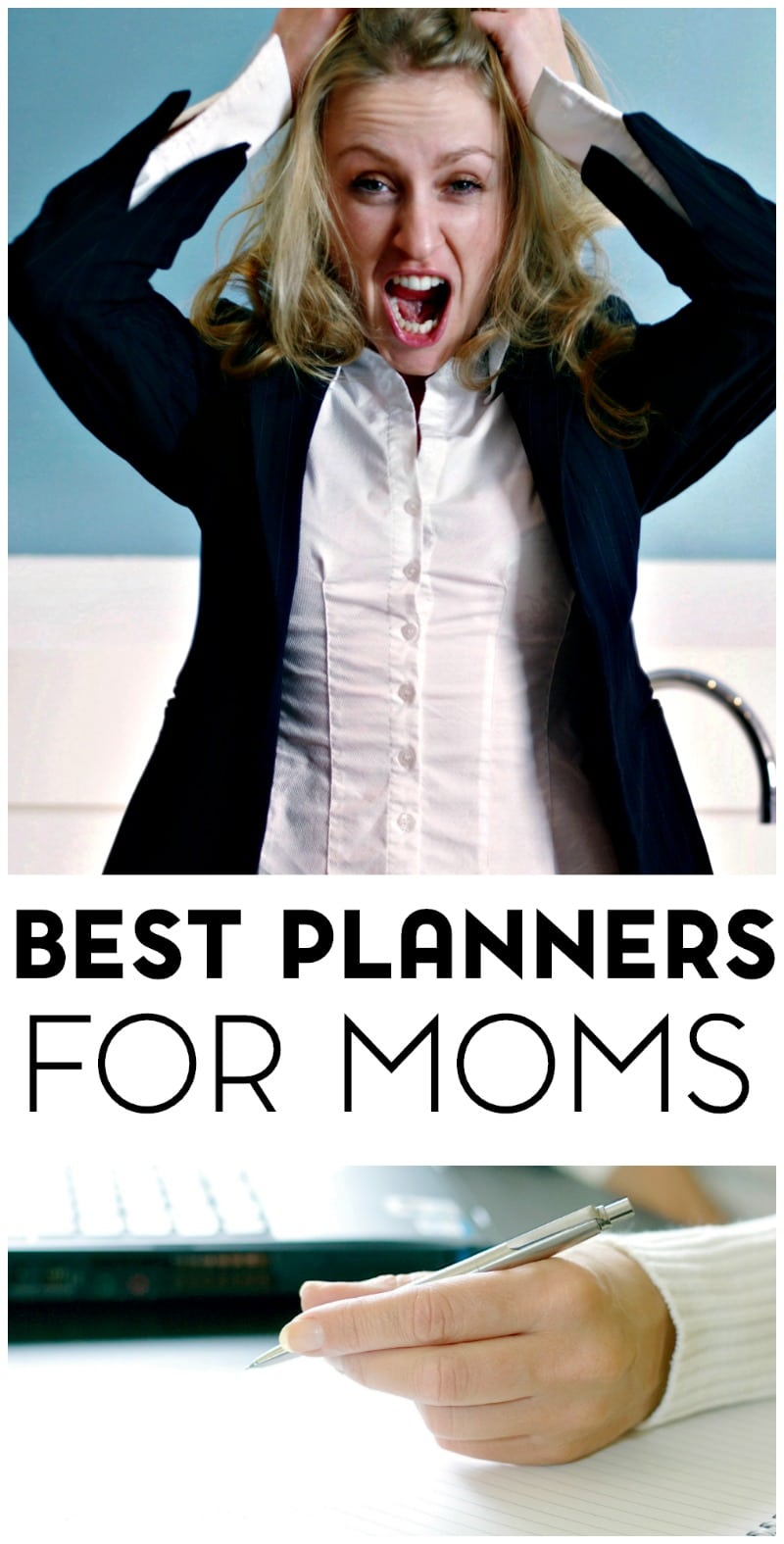 Top Picks for Planners for Moms Who Want to Get Organized 1