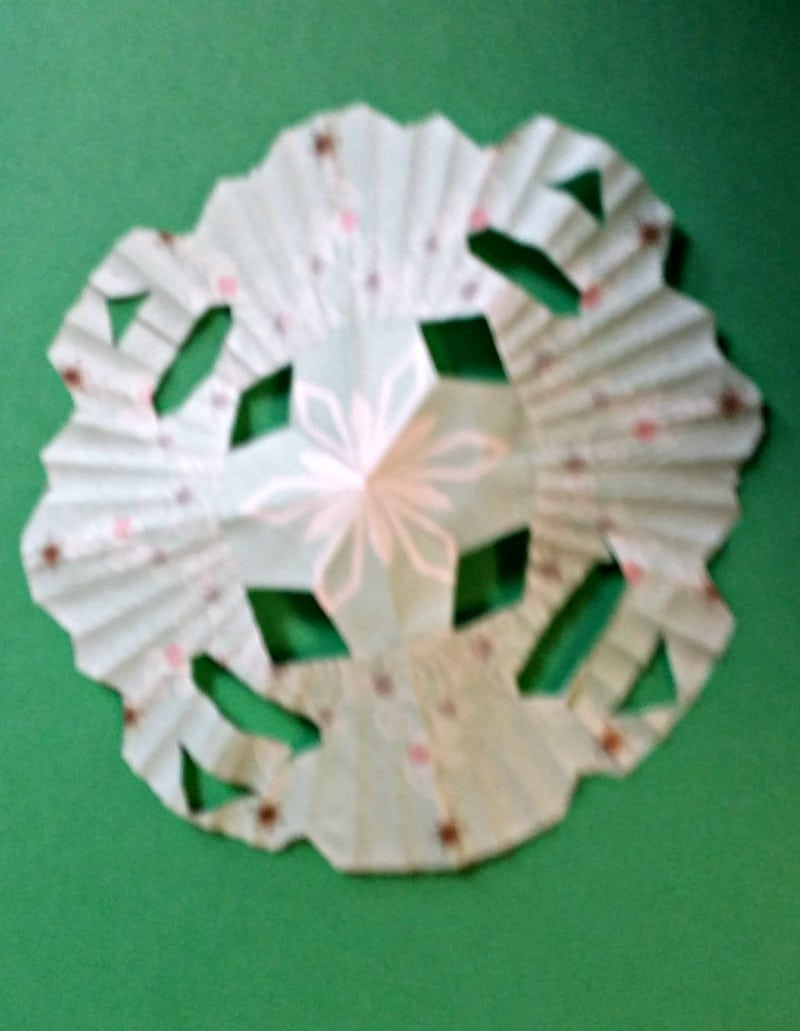 the-finished-snowflake