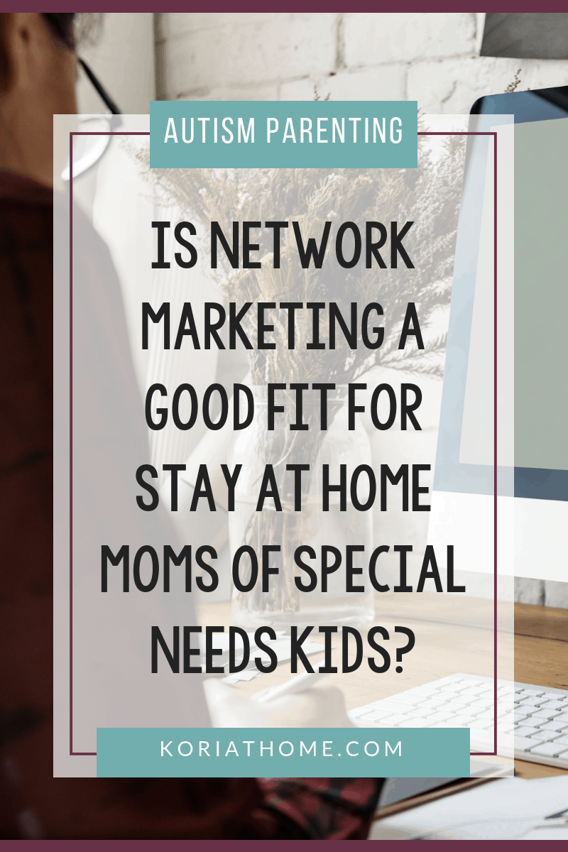 The Pros and Cons of Network Marketing for Stay at Home Moms 5