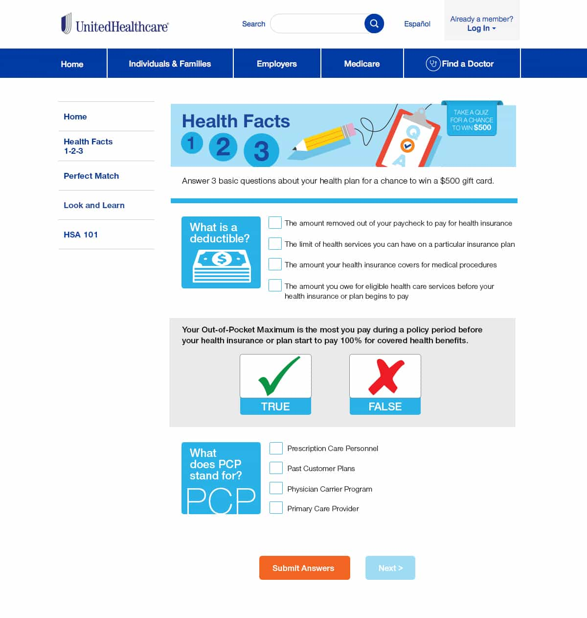 How to Find a Health care Plan that Works for You and Your Family 3