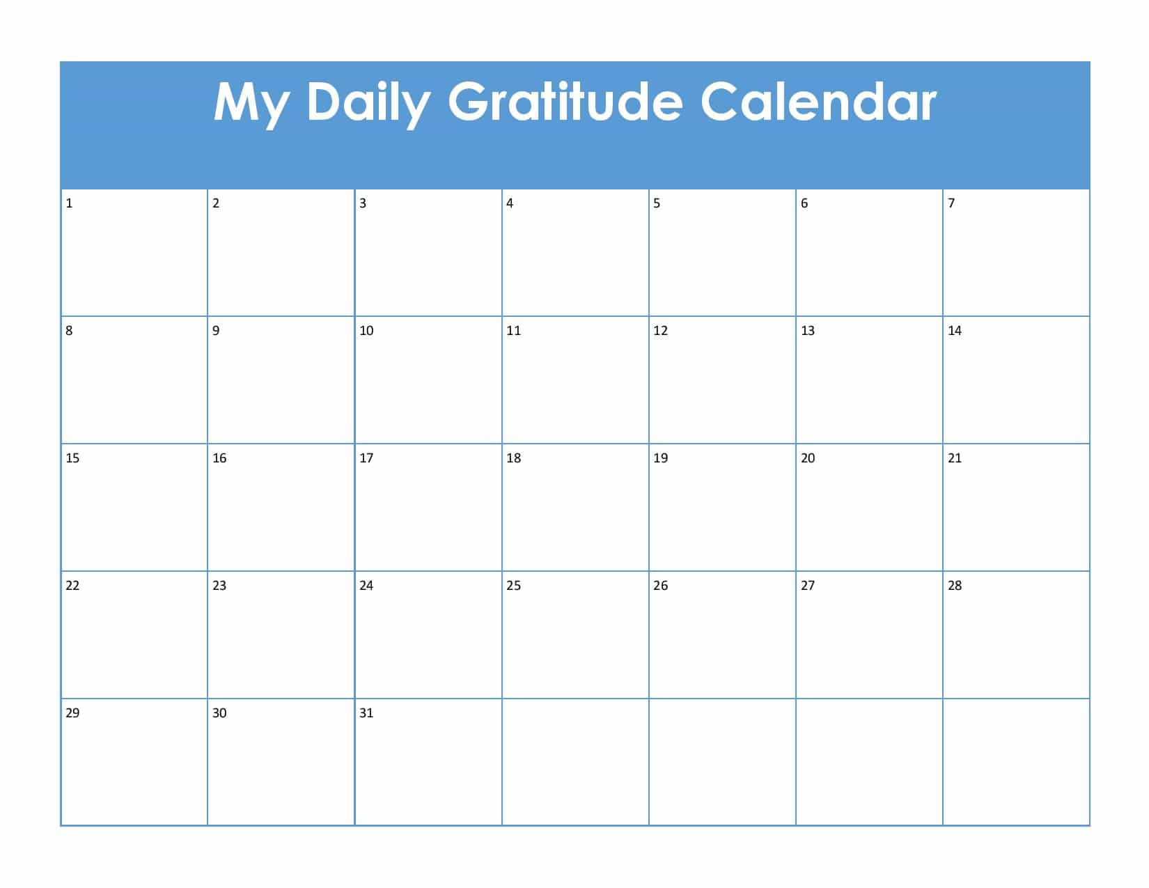 8 Ways to Practice Daily Gratitude as a Part of Your Self Care Routine 1