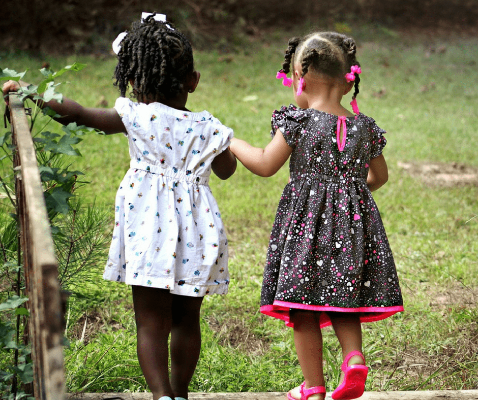 6 Ways to Teach Your Preschooler to Get Along With Others 2